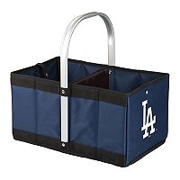 Picnic Time Los Angeles Dodgers Urban Folding Picnic Basket