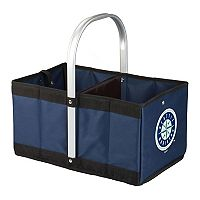 Picnic Time Seattle Mariners Urban Folding Picnic Basket