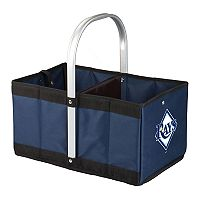 Picnic Time Tampa Bay Rays Urban Folding Picnic Basket