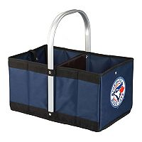 Picnic Time Toronto Blue Jays Urban Folding Picnic Basket