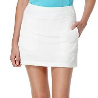 Women's Grand Slam Tummy Control Golf Skort