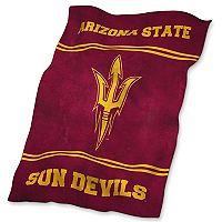 Logo Brands Arizona State Sun Devils Ultrasoft Blanket