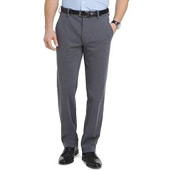 Big & Tall Van Heusen Flex 3 Comfort Knit Pants