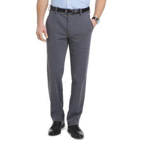 Big & Tall Van Heusen Flex 3 Comfort Knit Pants
