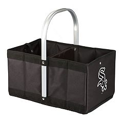 Picnic Time Chicago White Sox Urban Folding Picnic Basket