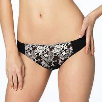 Paramour by Felina Priscilla Bikini Panty 630019