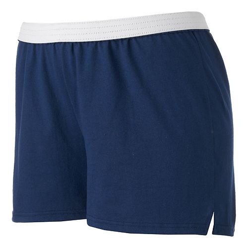 Soffe Youth Kelly Green Authentic Short-LARGE