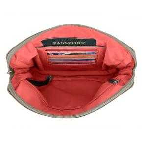 Travelon Classic Convertible Crossbody Bag & Waist Pack