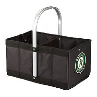 Picnic Time Oakland Athletics Urban Folding Picnic Basket