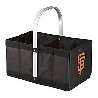 Picnic Time San Francisco Giants Urban Folding Picnic Basket