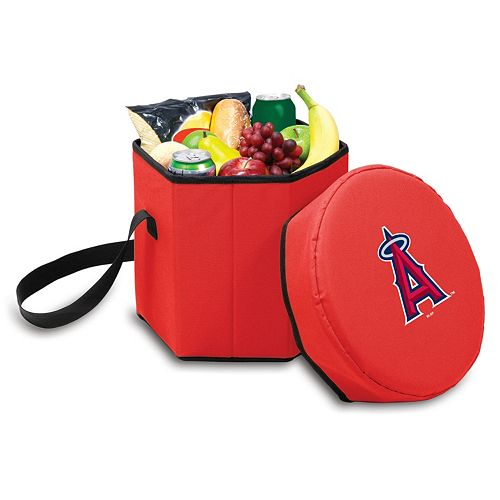 Picnic Time Los Angeles Angels of Anaheim Bongo Cooler