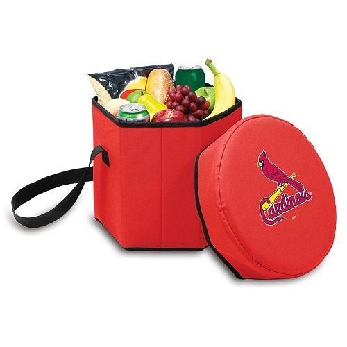 Picnic Time St. Louis Cardinals Bongo Cooler
