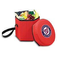 Picnic Time Washington Nationals Bongo Cooler
