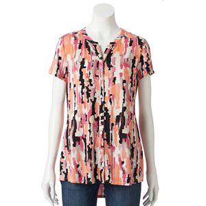 Women's Dana Buchman Button-Down Shirt