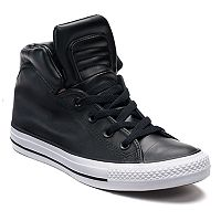 Men's Converse Chuck Taylor All Star Brookline Leather Sneakers