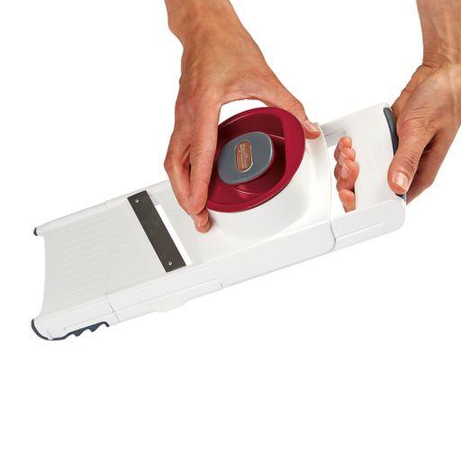 Zyliss 4-In-1 Slicer & Grater