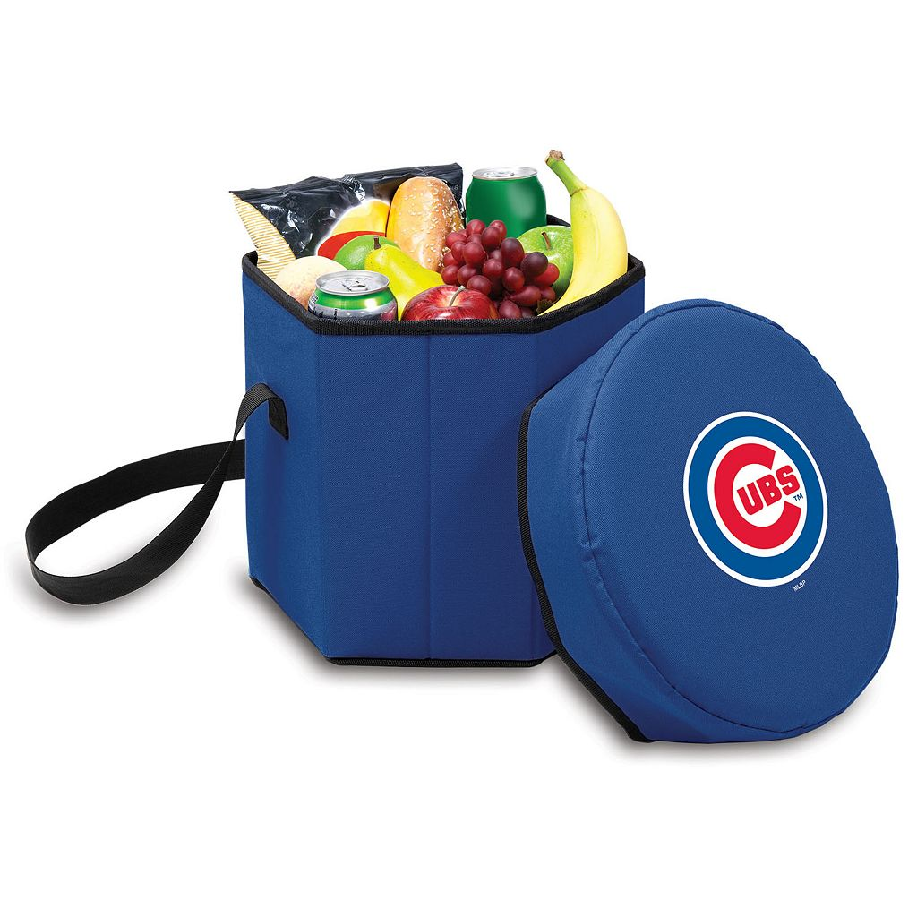 Picnic Time Chicago Cubs Bongo Cooler
