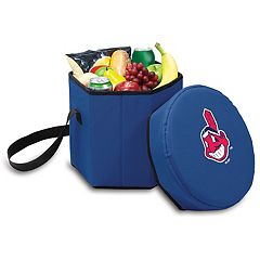 Picnic Time Cleveland Indians Bongo Cooler