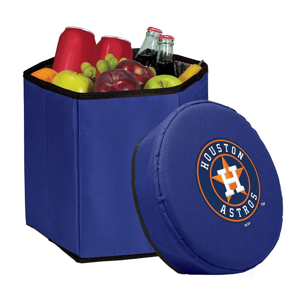 Picnic Time Houston Astros Bongo Cooler