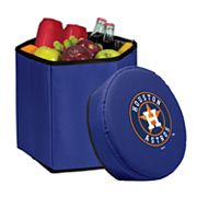Picnic Time Houston Astros Bongo Cooler