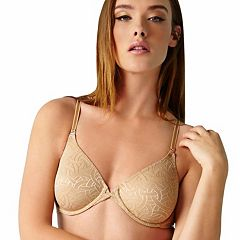 Montelle Intimates Bra: Naturelle Full-Coverage Bra 9030