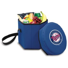 Picnic Time Minnesota Twins Bongo Cooler