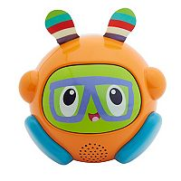 Fisher-Price Bright Beats Spin & Crawl Tumble Ball Franky Beats
