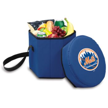 Picnic Time New York Mets Bongo Cooler