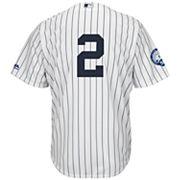Big & Tall Majestic New York Yankees Derek Jeter Replica Jersey