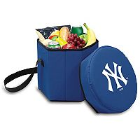 Picnic Time New York Yankees Bongo Cooler