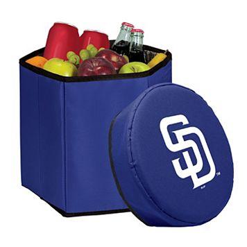 Picnic Time San Diego Padres Bongo Cooler