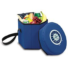 Picnic Time Seattle Mariners Bongo Cooler