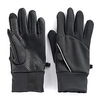 Men's Tek Gear® WarmTek Touchscreen Stretch Gloves