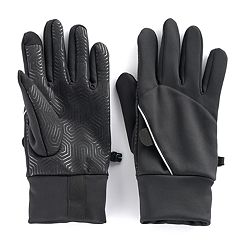Men's Tek Gear® WarmTek Touchscreen Stretch Gloves