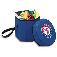 Picnic Time Texas Rangers Bongo Cooler