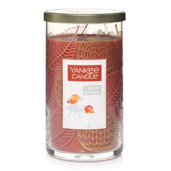 Yankee Candle Spiced Pumpkin 12-oz. Candle Jar