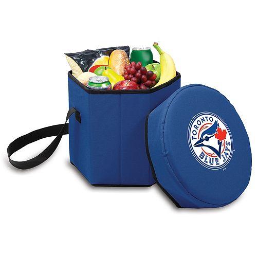 Picnic Time Toronto Blue Jays Bongo Cooler
