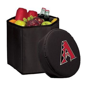 Picnic Time Arizona Diamondbacks Bongo Cooler