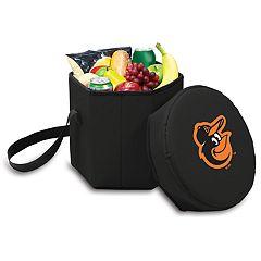 Picnic Time Baltimore Orioles Bongo Cooler