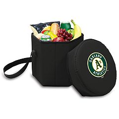 Picnic Time Oakland Athletics Bongo Cooler