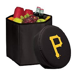 Picnic Time Pittsburgh Pirates Bongo Cooler