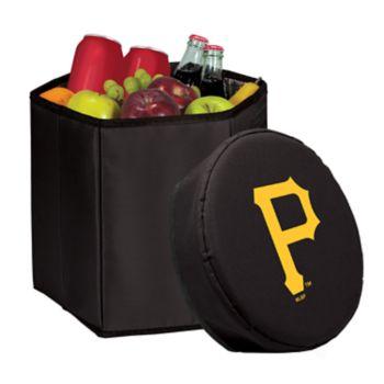 Picnic Time Pittsburgh Pirates Bongo Cooler