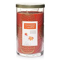 Yankee Candle Autumn Leaves 12-oz. Candle Jar