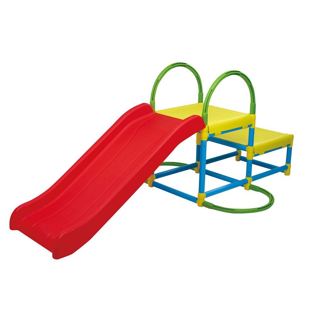 EEZY PEEZY Slide Play Set