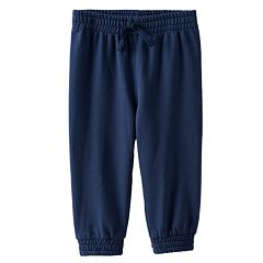 Toddler Boy Jumping Beans® Knit Jogger Sweatpants