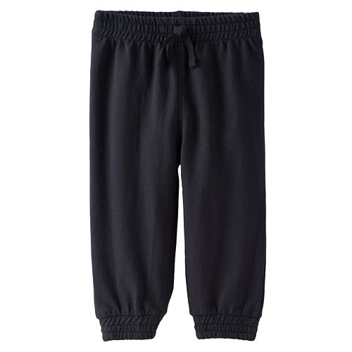 Toddler Boy Jumping Beans® Knit Jogger Sweatpants