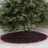 Arizona Diamondbacks Christmas Tree Skirt
