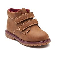 OshKosh B'gosh® Axyl Toddler Boys' Casual Boots
