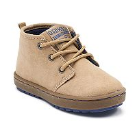 OshKosh B'gosh® Aero Toddler Boys' Chukka Boots