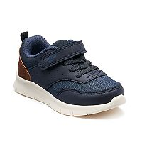 OshKosh B'gosh® Ice Toddler Boys' Sneakers